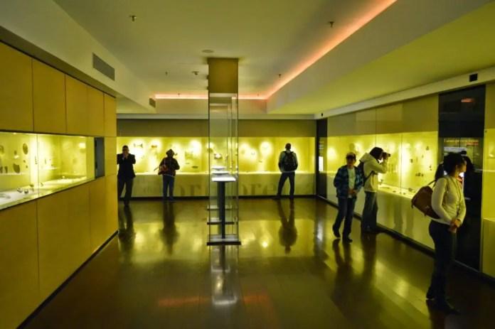Museo del Oro en Bogotá: qué ver, historia, horarios