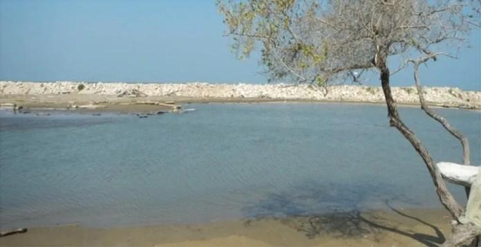 Mejores playas de Barranquilla: Bocatocino