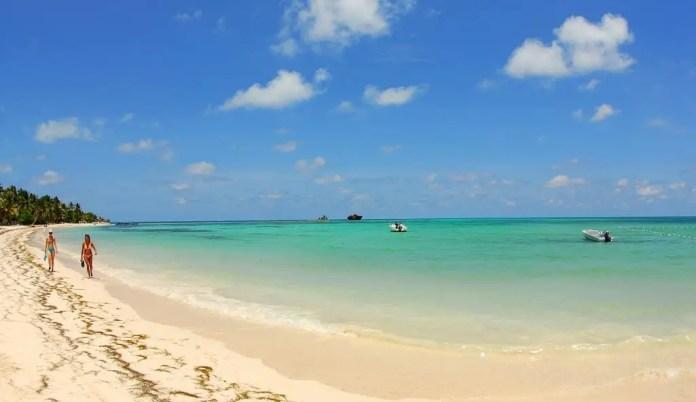 Mejores playas de San Andrés: Cocoplum