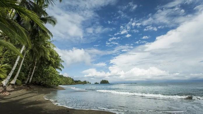Mejores playas de Nuquí: Guachalito