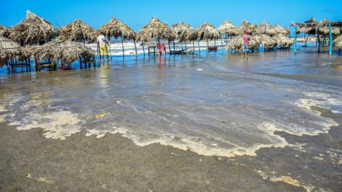 Mejores Playas de Barranquilla: Playa Miramar