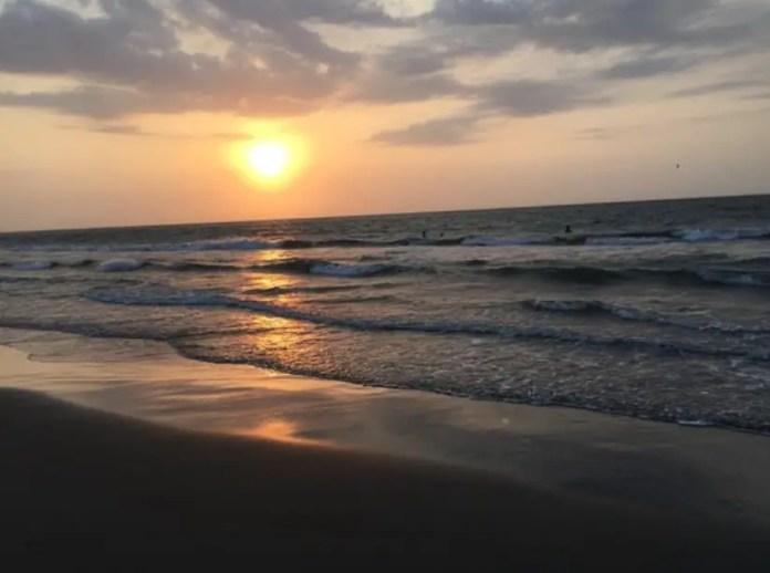 Mejores playas de Barranquilla: Palmarito