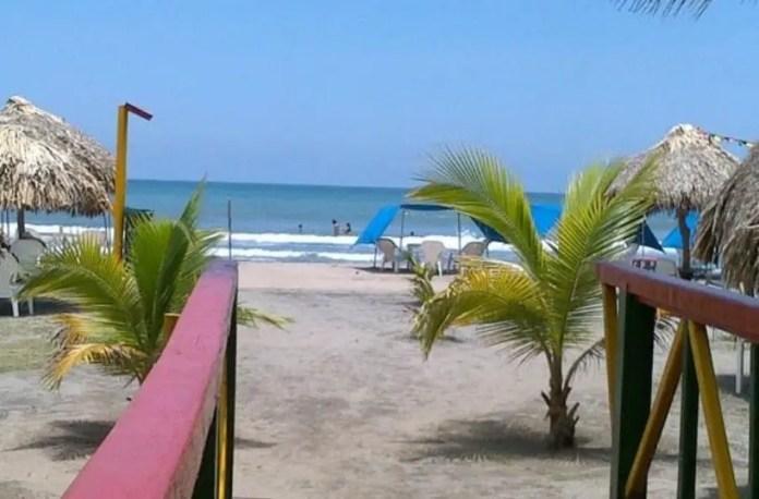 Mejores playas de Barranquilla: Villa Alcatraz