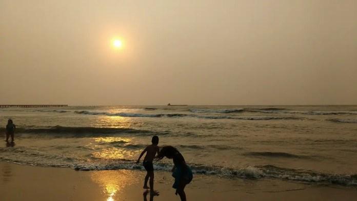 Mejores playas de Barranquilla: Playas del Country