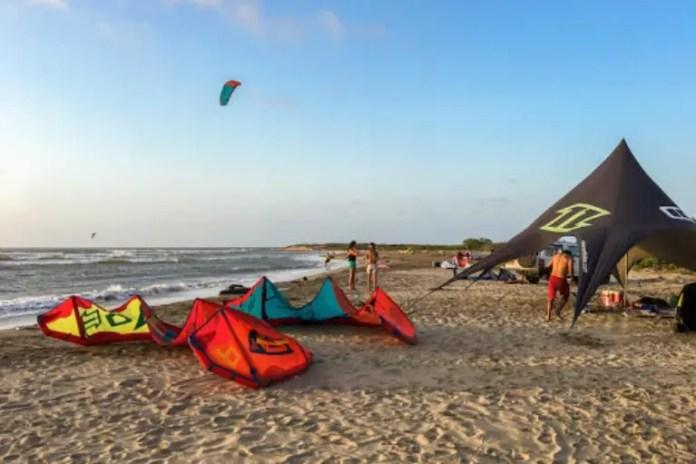 Mejores playas de Barranquilla: Salinas del Rey
