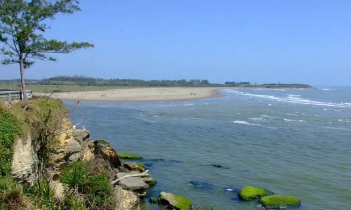 Mejores playas de Veracruz: Barra de Cazones