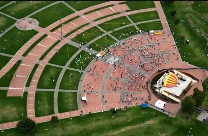 Mejores parques de Bogotá: Parque Metropolitano Tunal