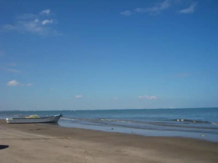 Mejores playas de Veracruz: Antón Lizardo