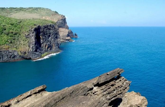 Mejores playas de Veracruz: Playa Roca Partida
