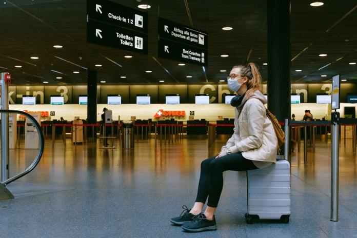 Recomendaciones para viajar en tiempos de coronavirus