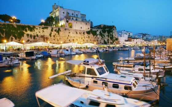 Turismo en Menorca, visita y disfruta de Ciudadela