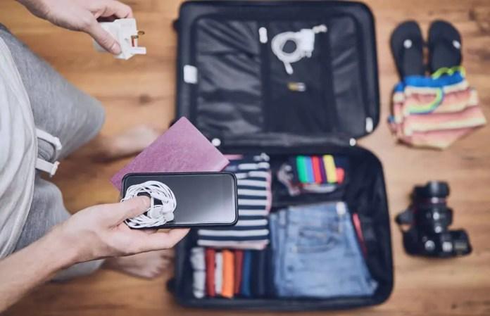 Objetos que puedes llevar en la maleta de cabina
