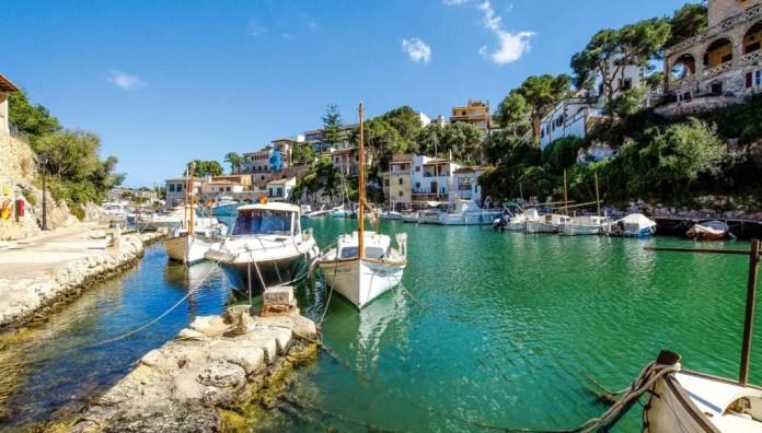 Las mejores playas de Islas Baleares