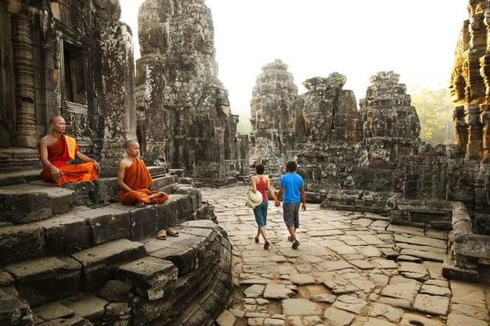 Viajes al Sudeste Asiático