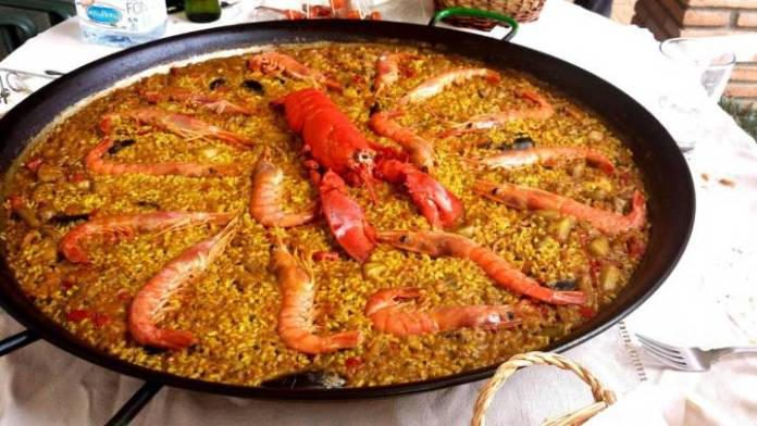 Dónde comer ene le Puerto de Valencia