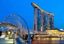 Sitios turísticos en el Sudeste Asiático