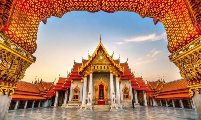 Tailandia: Viajes al Sudeste Asiático