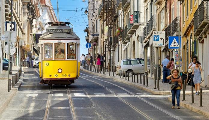 Cosas para hacer en Portugal