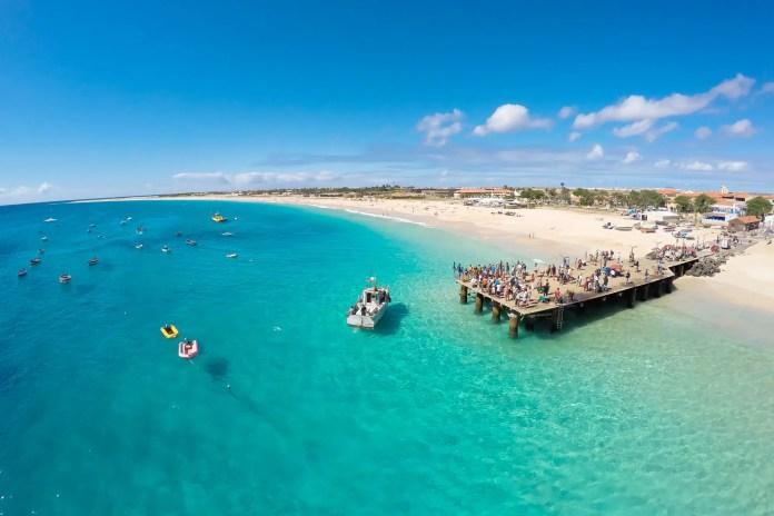 Qué hacer en Isla de Sal Cabo Verde