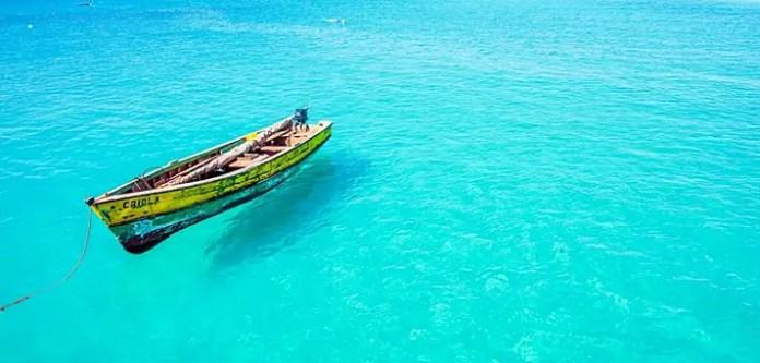isla de sal africa