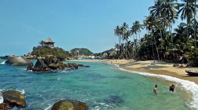 Cómo llegar a Cabo San Juan