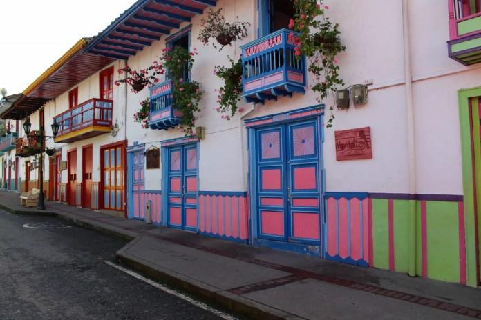 Mejores lugares en Salento, Quindío