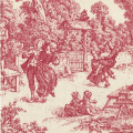 Toile Bedding Sets