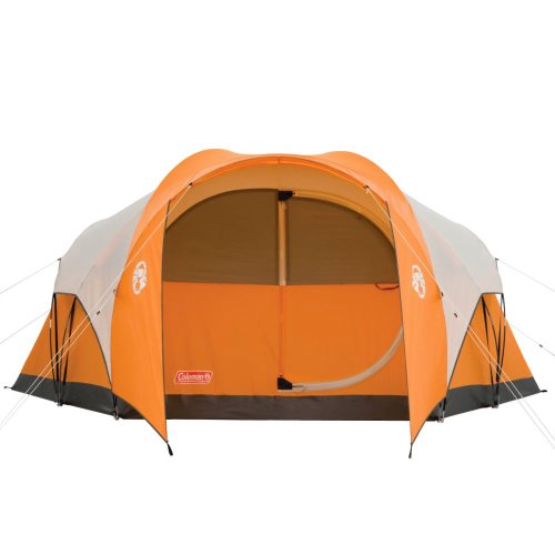Family tent reviews coleman bayside 8 person family tent the new family tent reviews coleman bayside 8 person family tent the new american home sciox Choice Image
