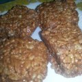 Rice Krispie Treats Recipe With Milky Way Candy Bars 2