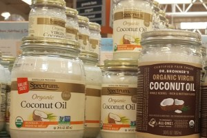 Finding The Truth About Coconut Oil
