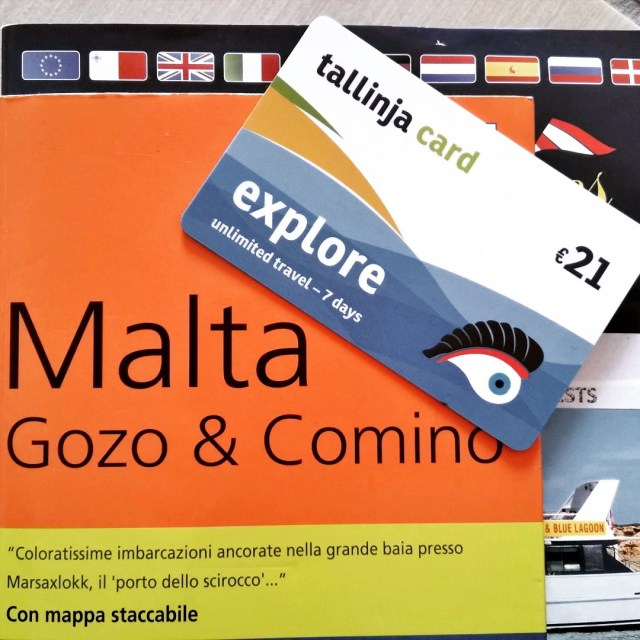 Come muoversi a Malta