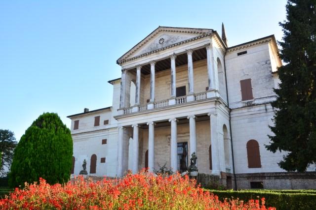 Villa Cornaro Gable, una storia d'amore.