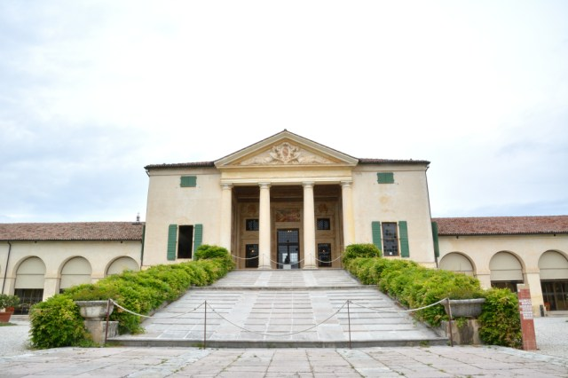 Villa Emo: il Palladio a Fanzolo di Vedelago