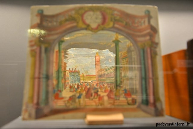 Museo del Precinema a Padova