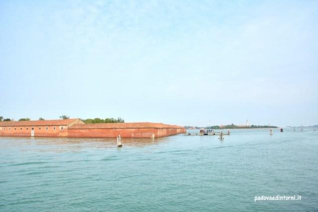Lazzaretto Vecchio: come Venezia affrontava la peste