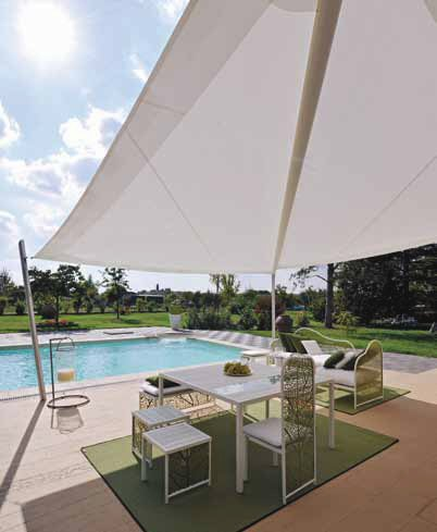 Outdoor Furnishing, CORRADI outdoor living space on Corradi Living Space id=81505