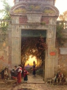 Rome Cavalieri Frascati