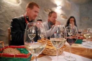 Ovation Trophy 2013 - Wine Tasting