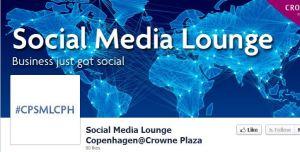 Social Media Lounge
