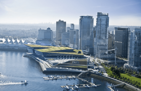 Vancouver for Business Events
