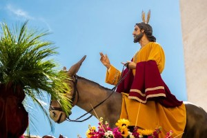 Comment vivre la Semaine Sainte de manière fructueuse? – Partie 1