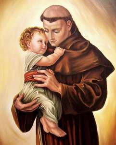 Neuvaine Saint Antoine de Padoue – 9ème jour – 13 juin