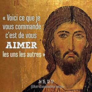 NEUVAINE AU SACRE COEUR DE JESUS – 04ème JOUR – 14 JUIN