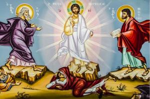 La croix que la vie nous donne de porter est très souvent une préparation à notre promotion