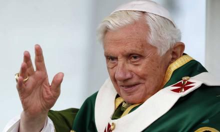 Vaticano: Bento XVI completa seis anos de pontificado