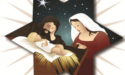 Mensagem de Natal de 2012