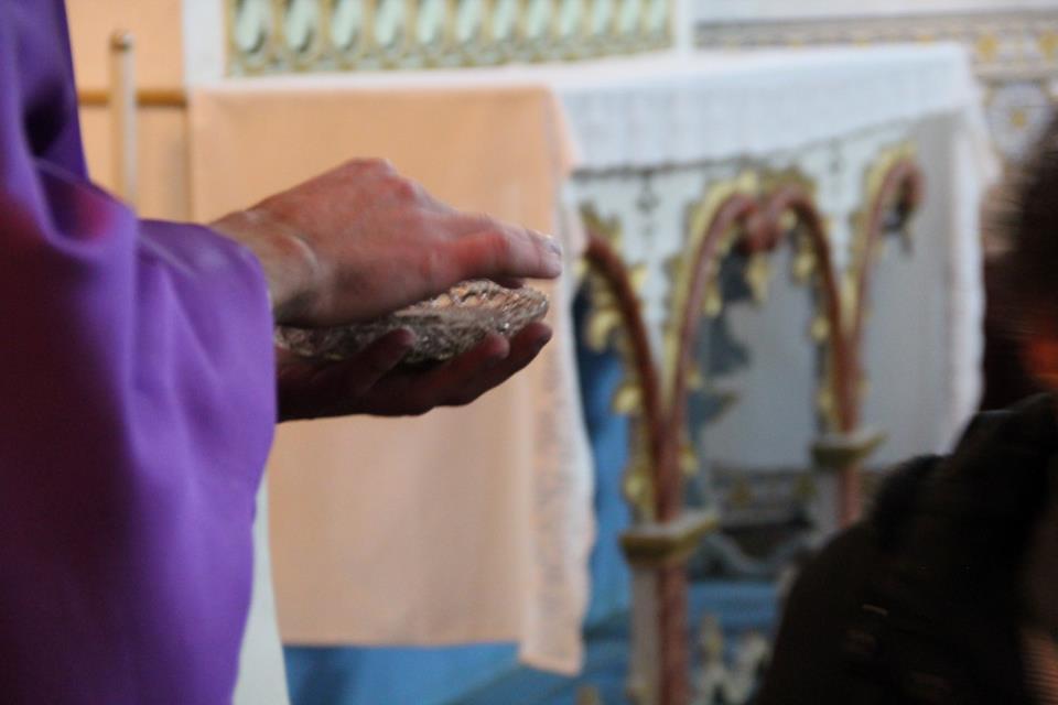 Quarta-feira de cinzas; homilia do bispo da Guarda