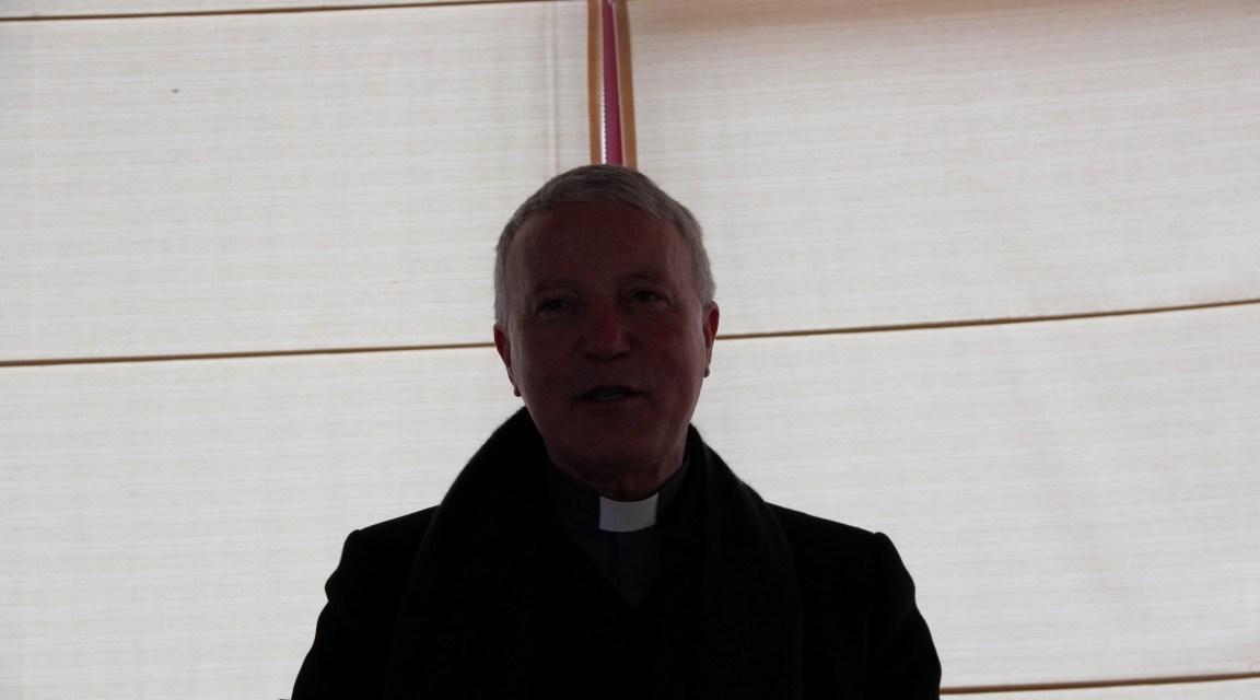 Bispo da Guarda em Seia