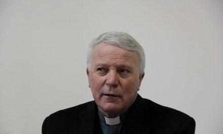 Viver a Quaresma em Ano da Fé – Bispo da Guarda