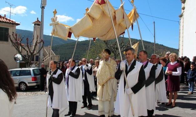 Mensagem de Páscoa 2013 do padre Hugo Martins